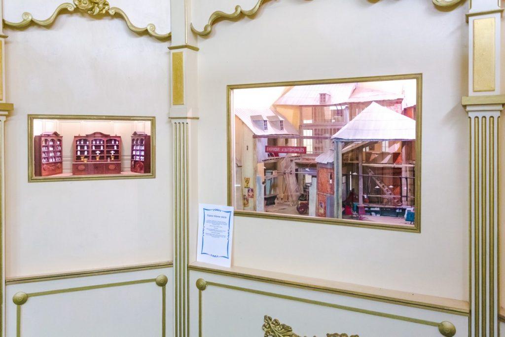 Musée miniature Meillant