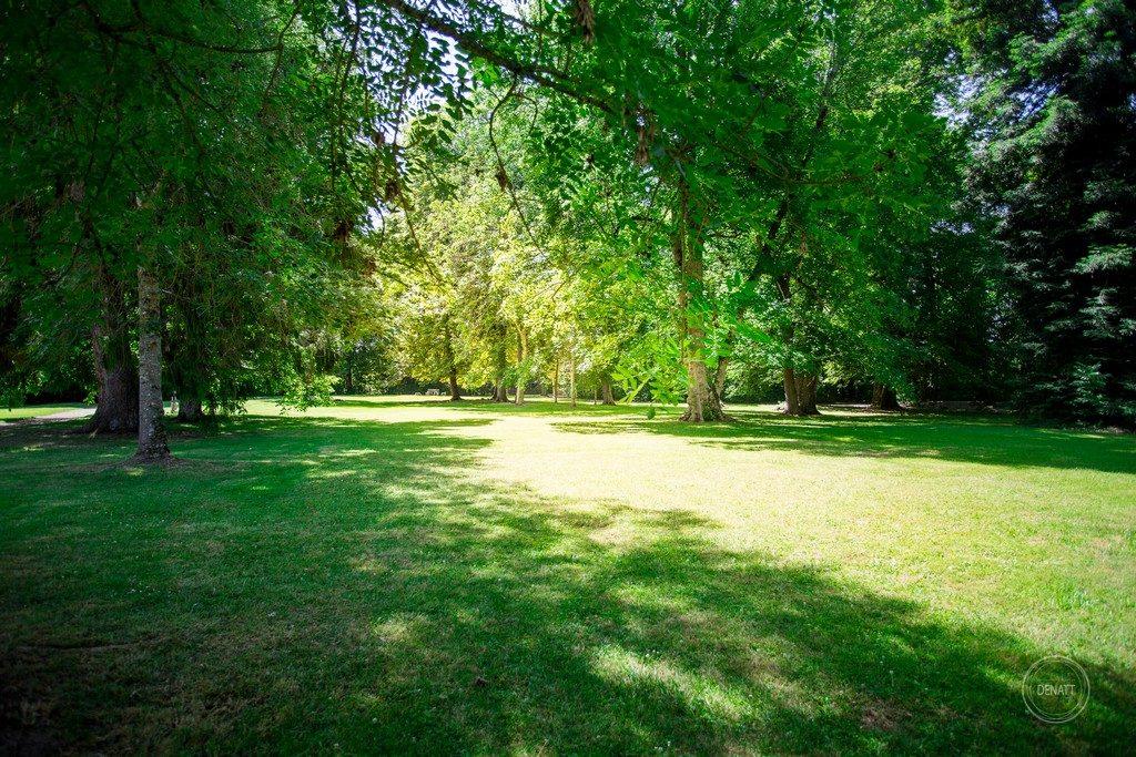 Parc Meillant