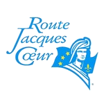 Logo route jacques coeur
